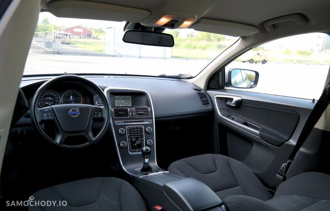 Volvo XC 60 KRAJOWY*1 Właściciel*Bi Xenon*Pełen serwis ASO*Stan idealny 56
