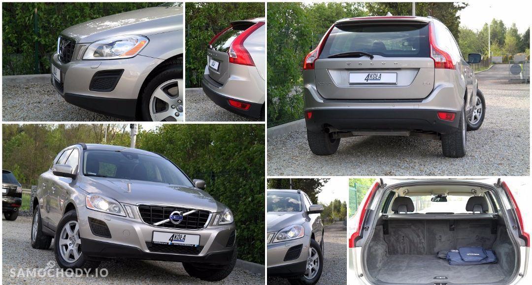 Volvo XC 60 KRAJOWY*1 Właściciel*Bi Xenon*Pełen serwis ASO*Stan idealny 16