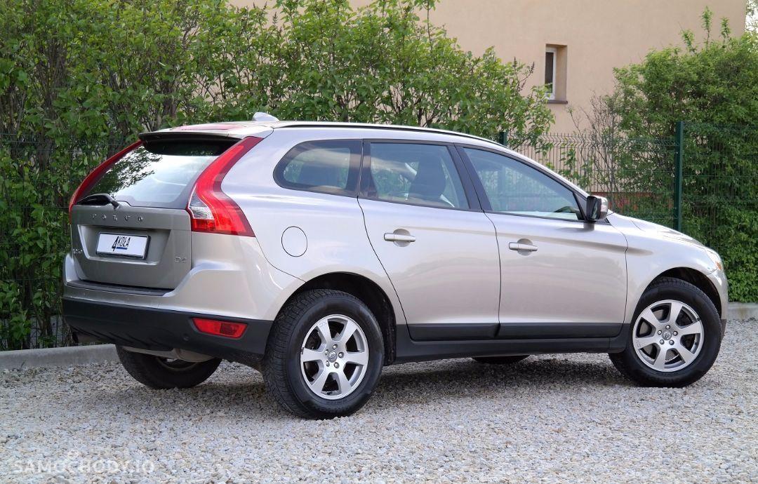 Volvo XC 60 KRAJOWY*1 Właściciel*Bi Xenon*Pełen serwis ASO*Stan idealny 4