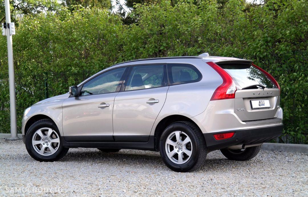 Volvo XC 60 KRAJOWY*1 Właściciel*Bi Xenon*Pełen serwis ASO*Stan idealny 7