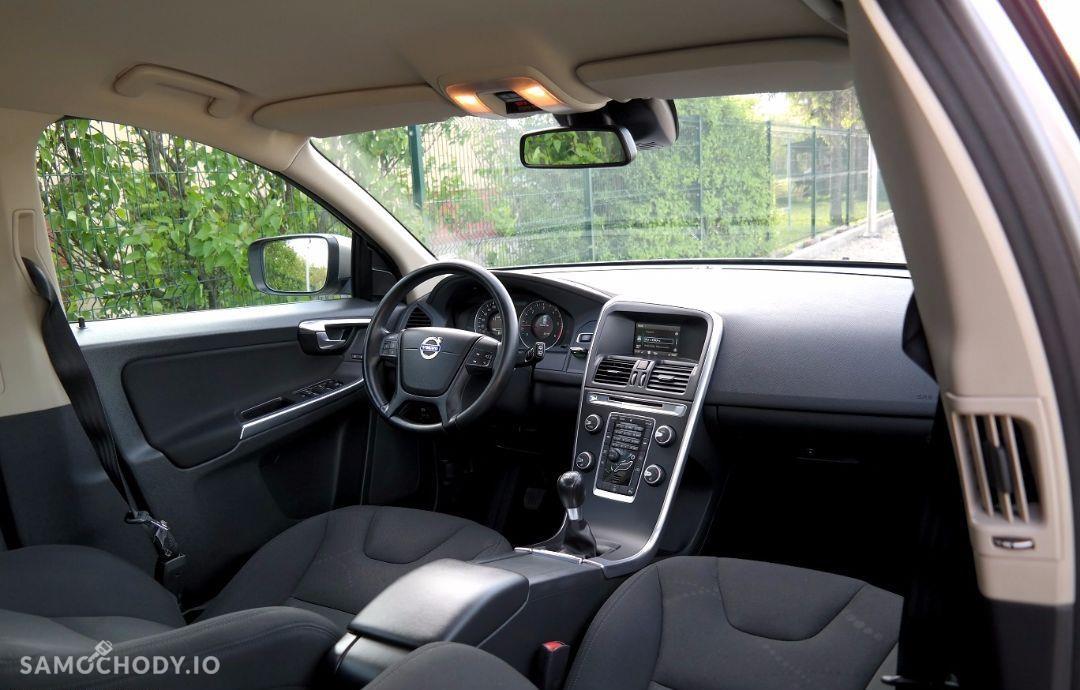 Volvo XC 60 KRAJOWY*1 Właściciel*Bi Xenon*Pełen serwis ASO*Stan idealny 37