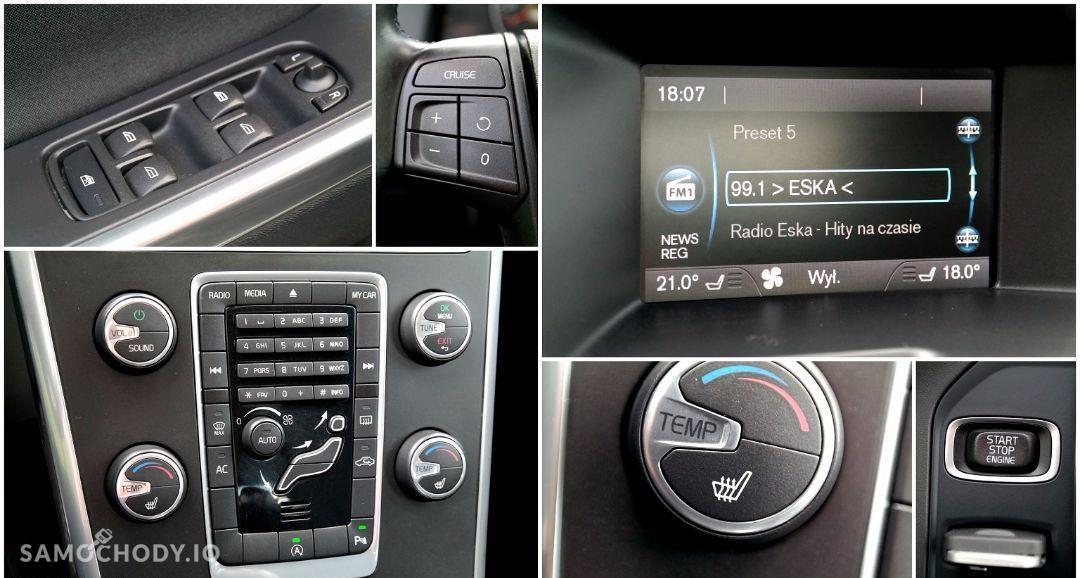 Volvo XC 60 KRAJOWY*1 Właściciel*Bi Xenon*Pełen serwis ASO*Stan idealny 79