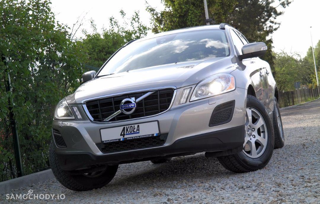 Volvo XC 60 KRAJOWY*1 Właściciel*Bi Xenon*Pełen serwis ASO*Stan idealny 11