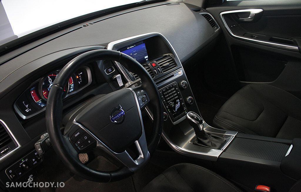 Volvo XC 60 Salon PL  I wł Serwisowany Bezwypadek 4x4 Automat fv23% 11