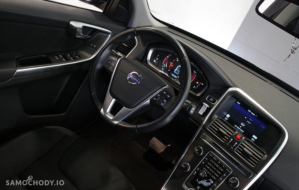 Volvo XC 60 Salon PL  I wł Serwisowany Bezwypadek 4x4 Automat fv23% 46