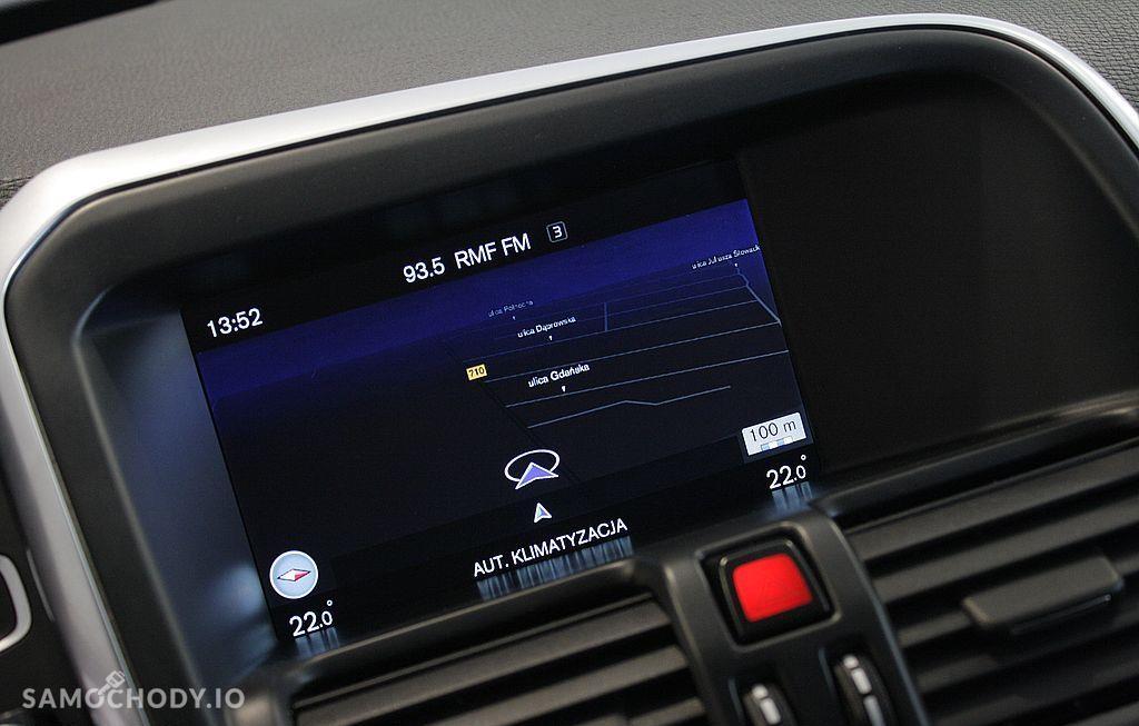 Volvo XC 60 Salon PL  I wł Serwisowany Bezwypadek 4x4 Automat fv23% 56