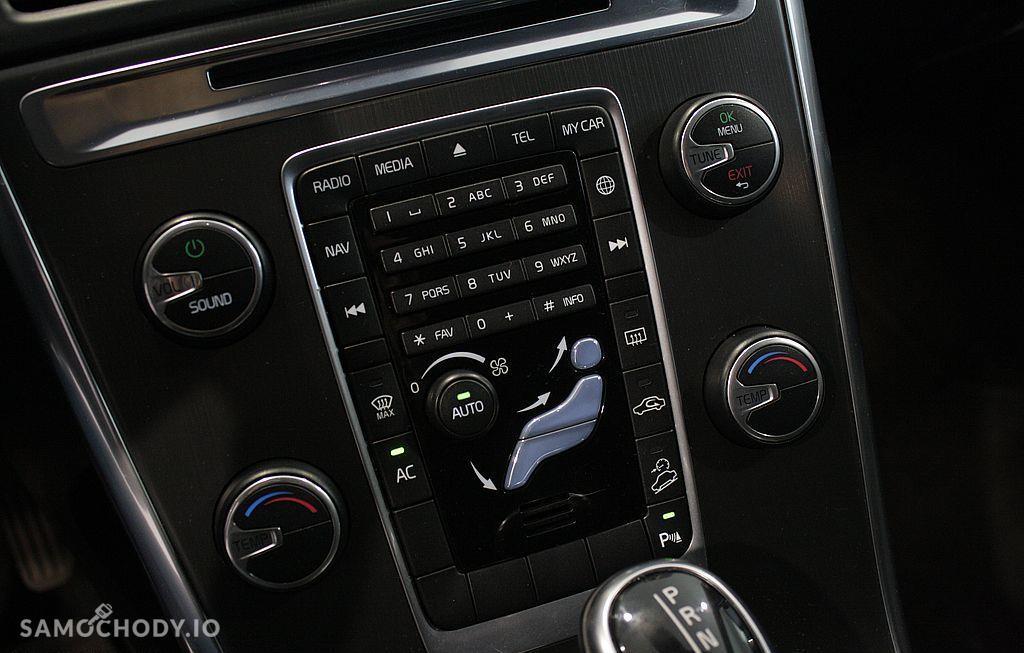Volvo XC 60 Salon PL  I wł Serwisowany Bezwypadek 4x4 Automat fv23% 67