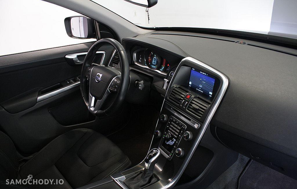 Volvo XC 60 Salon PL  I wł Serwisowany Bezwypadek 4x4 Automat fv23% 22