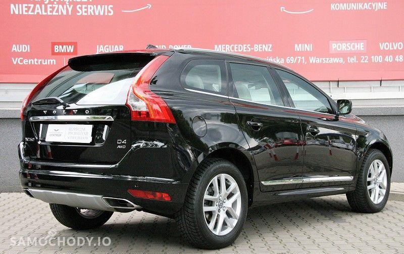 Volvo XC 60 D4 Summum AWD Aut. (Salon PL) VAT 23% 92