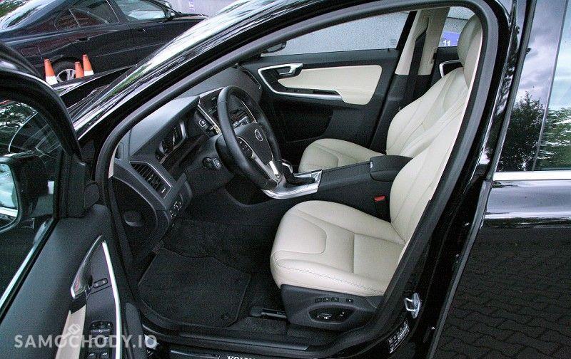Volvo XC 60 D4 Summum AWD Aut. (Salon PL) VAT 23% 11