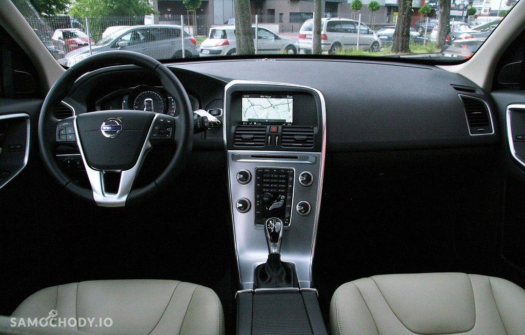 Volvo XC 60 D4 Summum AWD Aut. (Salon PL) VAT 23% 22