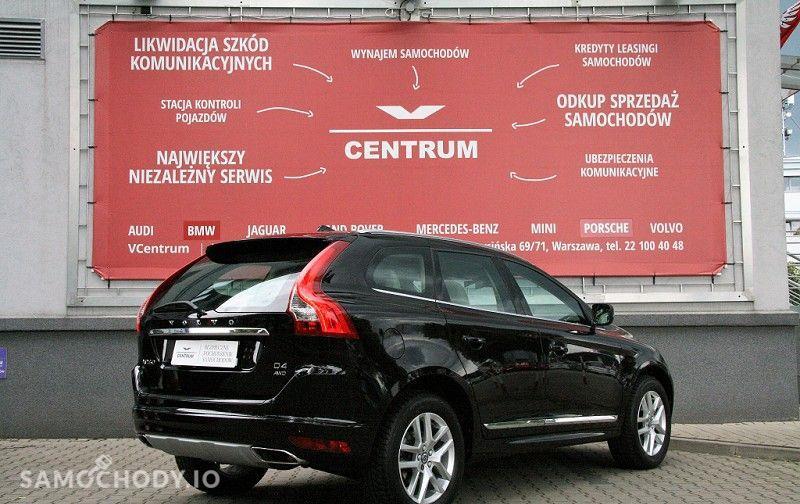 Volvo XC 60 D4 Summum AWD Aut. (Salon PL) VAT 23% 79