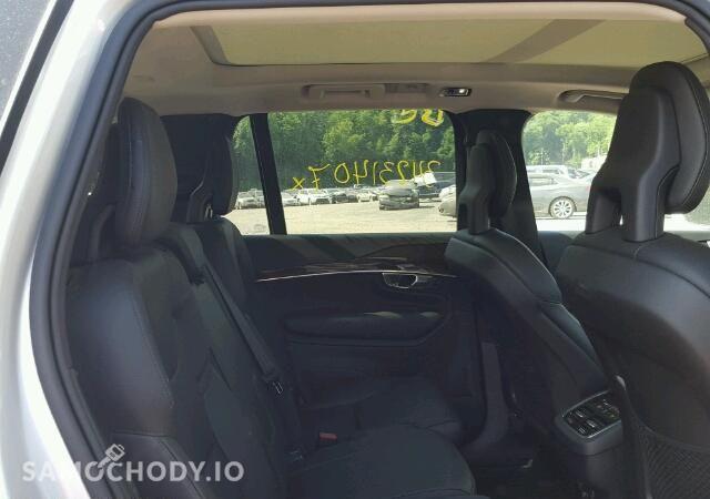 Volvo XC 90 T6 Auto Punkt 29
